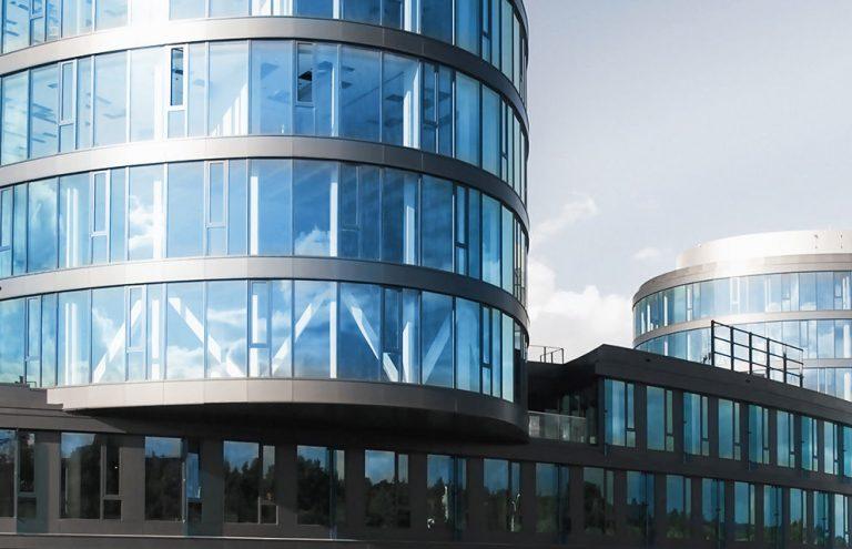 Budynek biurowy Aviatica Prag, Czechy
